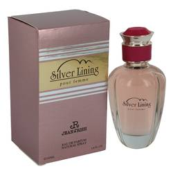 JEAN RISH SILVER LINING EDP FOR WOMEN