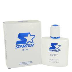 STARTER STARTER ENERGY EDT FOR MEN