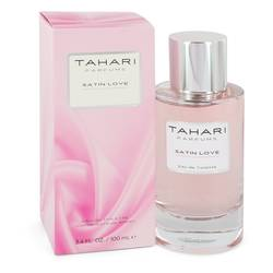 TAHARI PARFUMS SATIN LOVE EDT FOR WOMEN