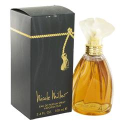 NICOLE MILLER NICOLE MILLER EDP FOR WOMEN
