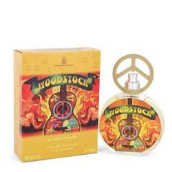 PARFUMOLOGIE ROCK & ROLL ICON WOODSTOCK 69 EDP FOR WOMEN