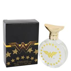 MARMOL & SON WONDER WOMAN EDT (BLACK BOX) FOR WOMEN