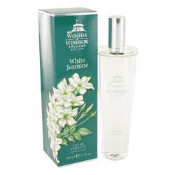 WOODS OF WINDSOR WHITE JASMINE EDT FOR WOMEN