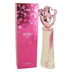 VICTORY INTERNATIONAL XOXO LUV EDP FOR WOMEN