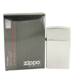 ZIPPO ZIPPO ORIGINAL EDT REFILLABLE FOR MEN