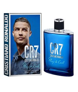 CRISTIANO RONALDO CR7 PLAY IT COOL EDT FOR MEN