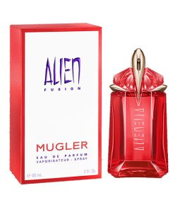 THIERRY MUGLER ALIEN FUSION EDP FOR WOMEN