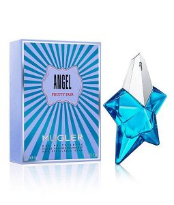 THIERRY MUGLER ANGEL FRUITY FAIR EDT FOR WOMEN