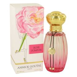 ANNICK GOUTAL ROSE POMPON EDT FOR WOMEN