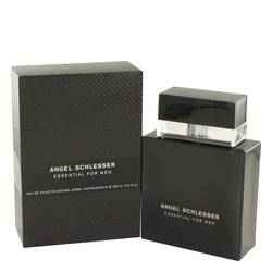 ANGEL SCHLESSER ESSENTIAL EDT FOR MEN