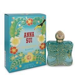 ANNA SUI ROMANTICA EXOTICA EDT FOR WOMEN