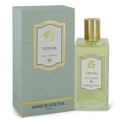 ANNICK GOUTAL LES COLOGNES VETIVER EDC FOR MEN