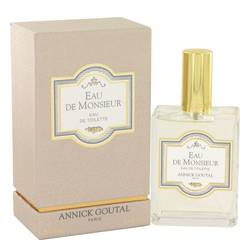ANNICK GOUTAL EAU DE MONSIEUR EDT FOR MEN