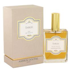 ANNICK GOUTAL SABLES EDT FOR MEN