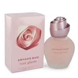 ARMAND BASI ROSE GLACEE EDT FOR WOMEN
