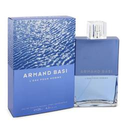 ARMAND BASI L'EAU POUR HOMME EDT FOR MEN