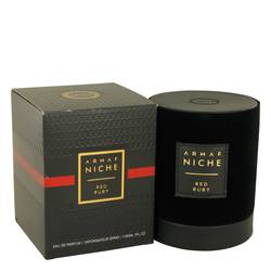 ARMAF NICHE RED RUBY EDP FOR WOMEN