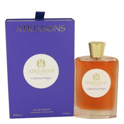 ATKINSONS CALIFORNIAN POPPY EDT FOR WOMEN