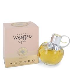 AZZARO WANTED GIRL EDP FOR WOMEN