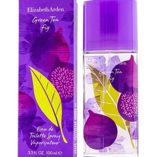 ELIZABETH ARDEN GREEN TEA FIG EDT FOR WOMEN