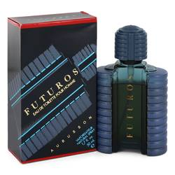 AUBUSSON FUTUROS EDT FOR MEN