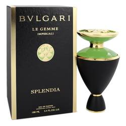 BVLGARI LE GEMME IMPERIALI SPLENDIA EDP FOR WOMEN