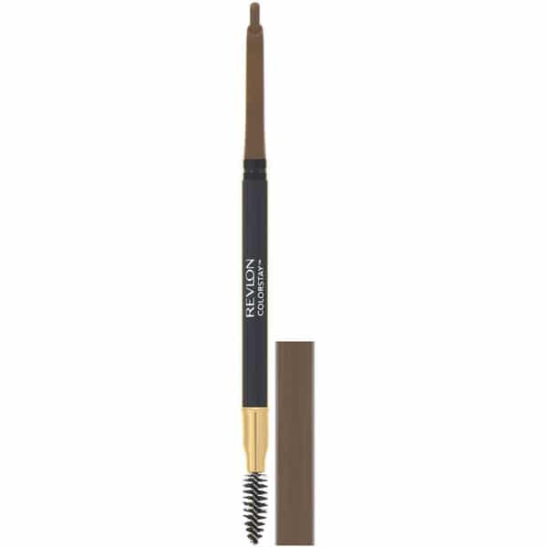 Revlon, Colorstay, Brow Pencil, 210 Soft Brown, 0.012 oz (0.35 g)
