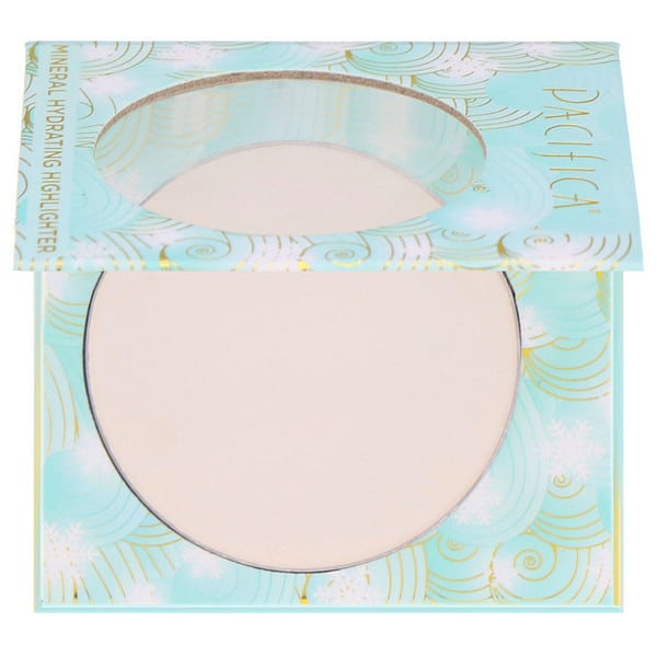Pacifica, Ice Baby Mineral Highlighter, 0.25 oz (7.1 g)