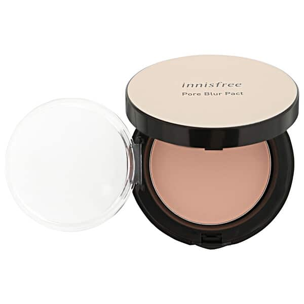 Innisfree, Pore Blur Pact, 0.44 oz (12.5 g)