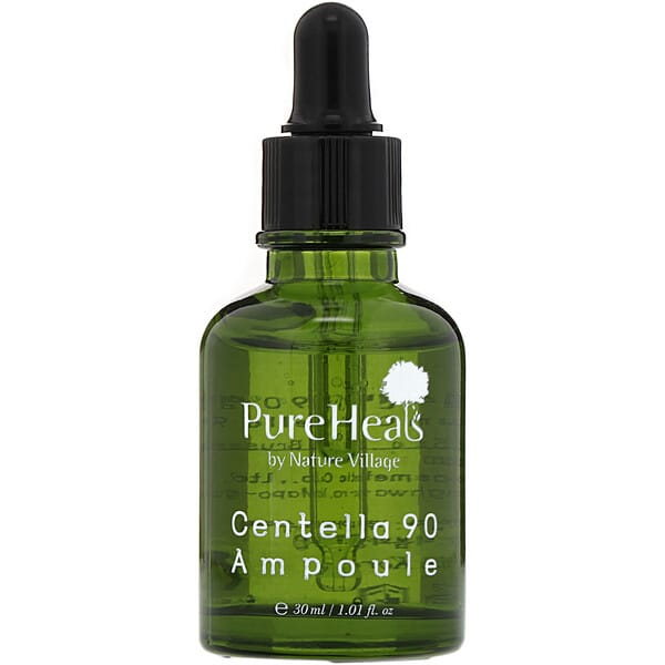 PureHeals, Centella 90 Ampoule, 1.01 fl oz (30 ml)