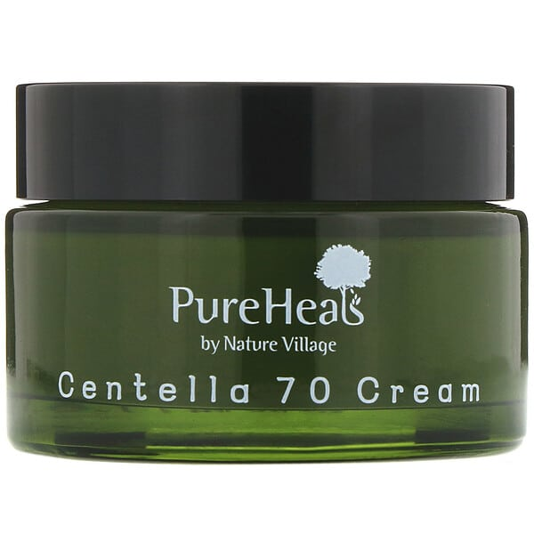 PureHeals, Centella 70 Cream, 1.69 fl oz (50 ml)