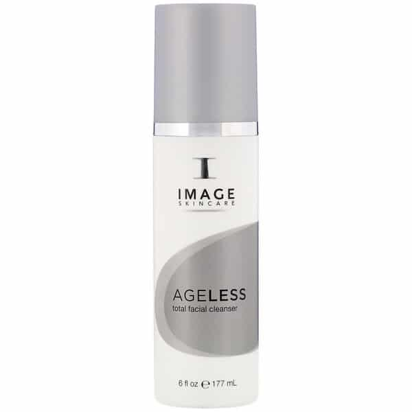 Image Skincare, Ageless Total Facial Cleanser, 6 fl oz (177 ml)