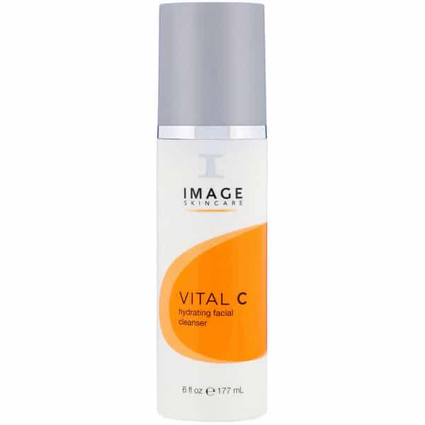 Image Skincare, Vital C Hydrating Facial Cleanser, 6 fl oz (177 g)