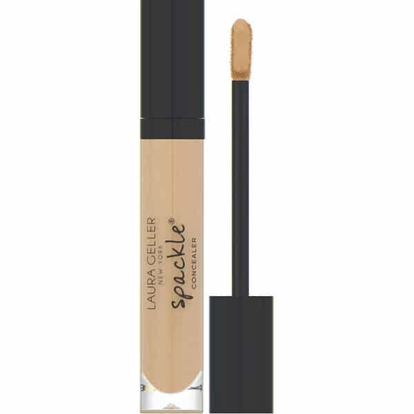 Laura Geller, Spackle Concealer, Tan, 0.17 fl oz (5 ml)