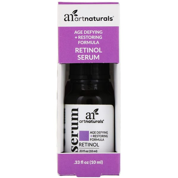 Artnaturals, Retinol Serum, .33 fl oz (10 ml)