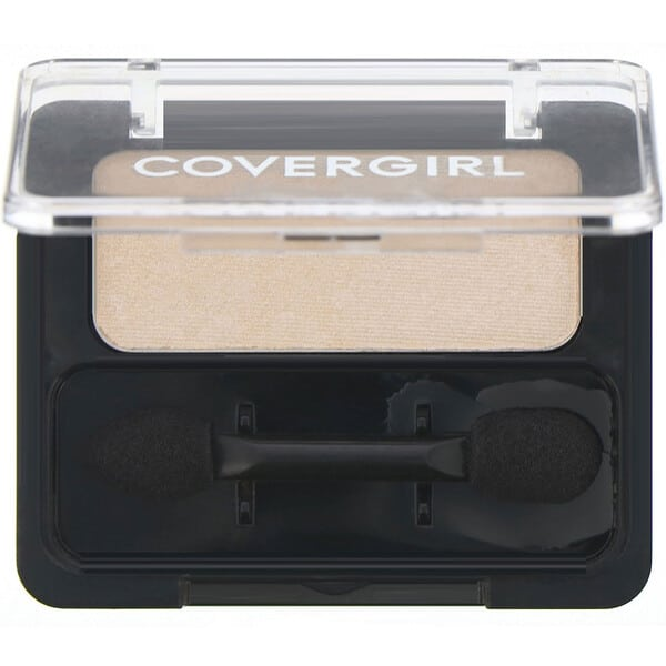 Covergirl, Eye Enhancers, Eyeshadow, 710 Champagne, .09 oz (25 g)