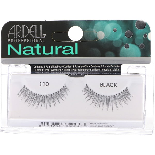 Ardell, Natural, Lash #110, 1 Pair