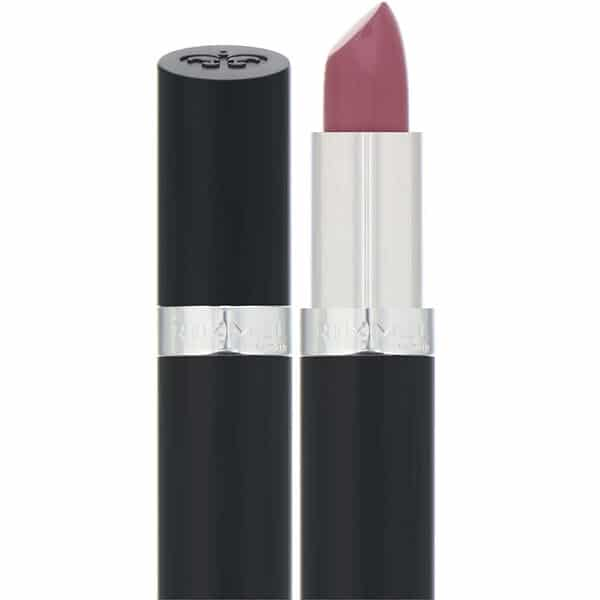 Rimmel London, Lasting Finish By Kate Lipstick, 08 Tender Mauve, .14 oz (4 g)