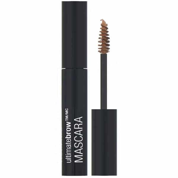 Wet n Wild, Ultimate Brow Mascara, You Got Au-Burned!, 0.23 fl oz (7 ml)