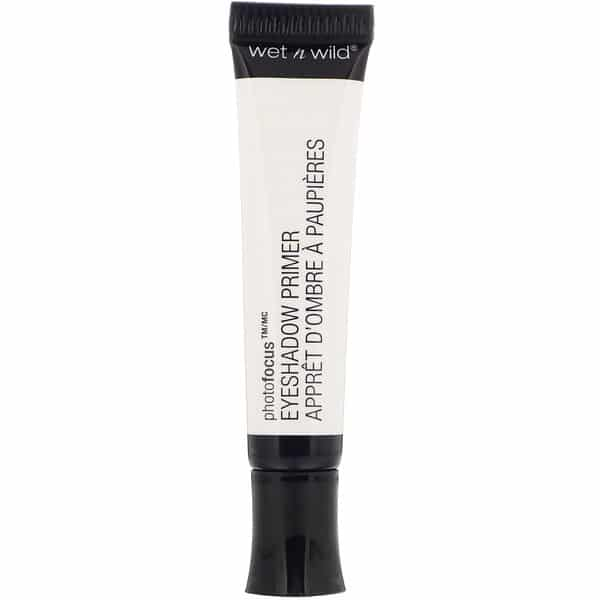 Wet n Wild, PhotoFocus Eyeshadow Primer, Only A Matter of Prime, 0.34 fl oz (10 ml)