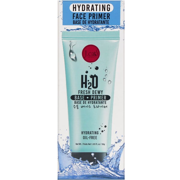 J.Cat Beauty, H2O Fresh Dewy Hydrating Face Primer, 1.05 fl oz (30 g)