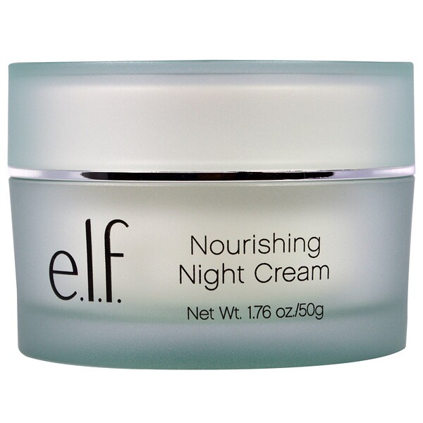 E.L.F., Nourishing Night Cream, 1.76 oz (50 g)