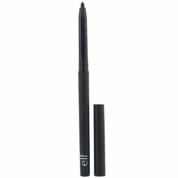 E.L.F., No Budge Retractable Liner, Black, 0.006 oz (0.18 g)