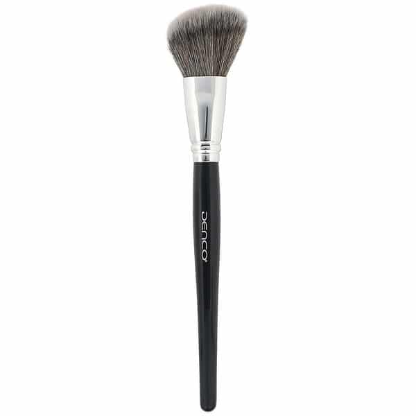 Denco, Angled Blush Brush, 1 Brush