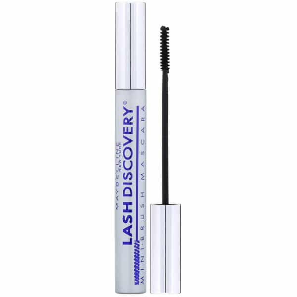 Maybelline, Lash Discovery Mascara, 351 Very Black, 0.16 fl oz (4.7 ml)