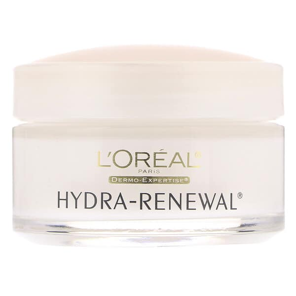 L'Oreal, Hydra Renewal, Day/Night Cream, 1.7 oz (48 g)