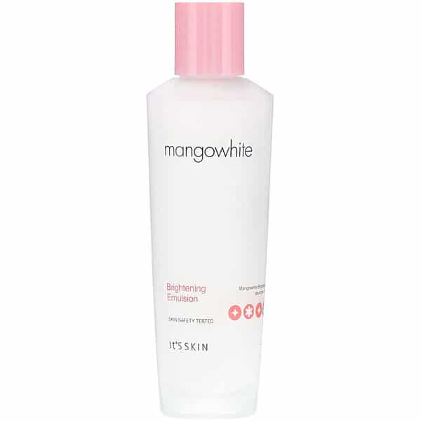 It's Skin, Mangowhite, Brightening Emulsion, 150 ml