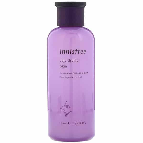 Innisfree, Jeju Orchid Skin, 6.76 fl oz (200 ml)