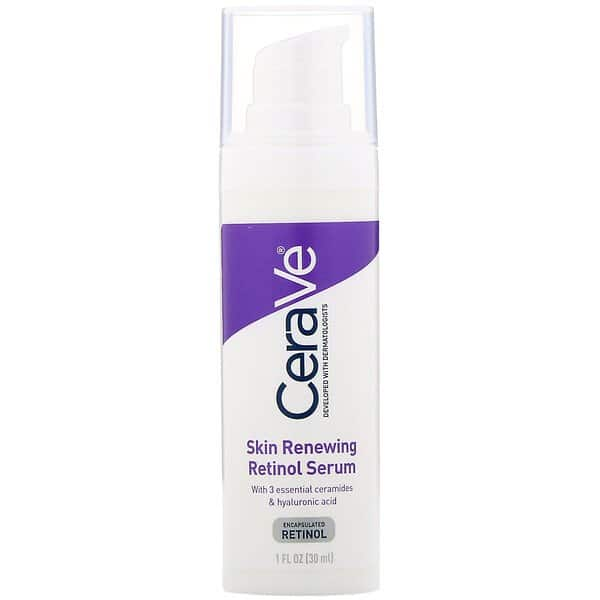 CeraVe, Skin Renewing Retinol Serum, 1 fl oz (30 ml)