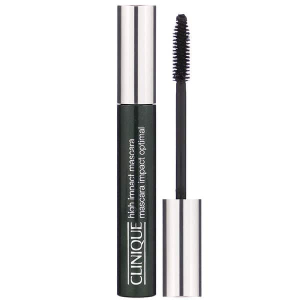 Clinique, High Impact Mascara, 01 Black, .28 oz (7 ml)
